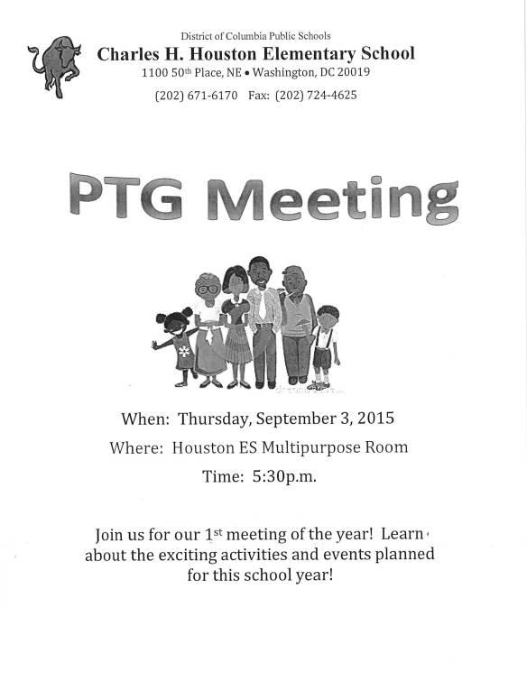 Sept PTG Flyer